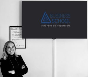 Daniela Maurizi docente business school