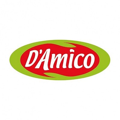 D'amico logo partner business school