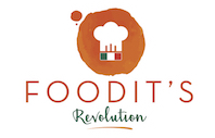 Food Revolution logo business school gruppo maurizi