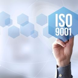 Auditor Interni ISO 9001:2015