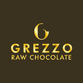 logo grezzo chocolate partner