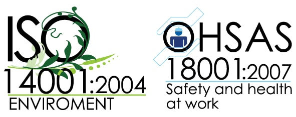 Audit Interni ISO 14001:2015 e OHSAS 18001:2007