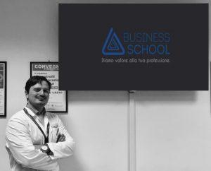Sergio Bartolucci docente business school sicurezza ambientale