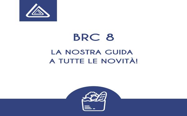 Corso BRC versione 8