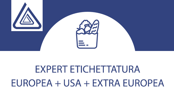 etichettatura extraeuropea + europea+usa