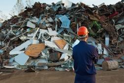 Corso Campionamento rifiuti UNI EN 10802:2013